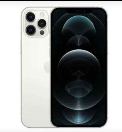 iPhone 12 Pro Max 128   GB - Prateado