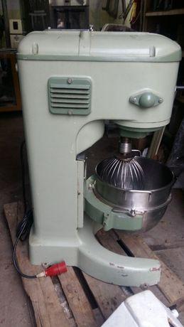 Миксер планетарный IMPERATOR 40 литров б/у Германия
