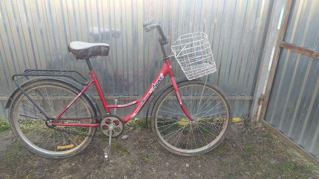 Продається велосипед