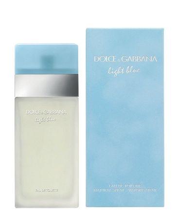 Perfumy dolce Gabbana light blue 100 ml WYPRZEDAŻ