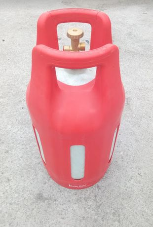 Баллон газовый 24 литра композитный. Цена 3 450 грн.