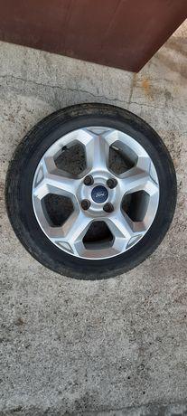 Koło ori Ford Fiesta * 195 50 R15 * ET 47,5 * 6j * 4x108 *