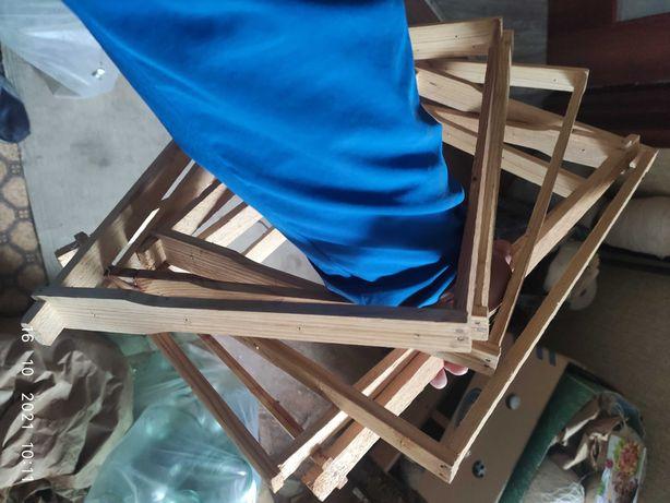 Рамки для ульев, деревянные