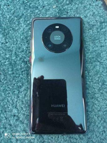 Huawei Mate 40 pro stan super zamienie