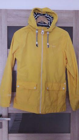 kurtka plaszcz regatta przeciwdeszczowy 36 S