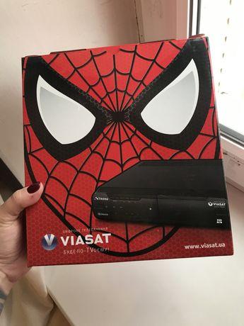 Приставка Viasat