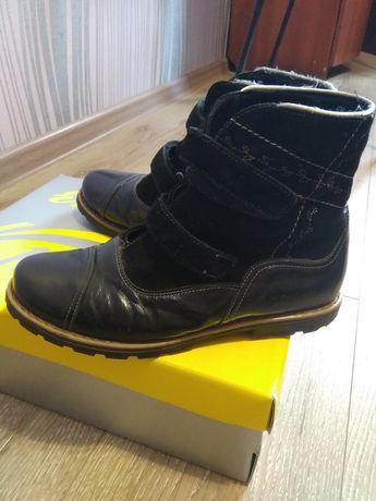 Продам Деми ботинки Каприз