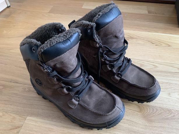 Buty zimowe Timberland wysyłka 1 zł do 4.12