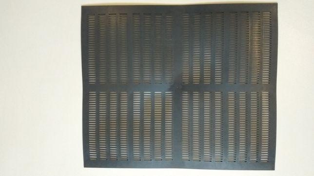 Krata do pozyskiwania propolisu Dadant Langstroth gruba 2 mm