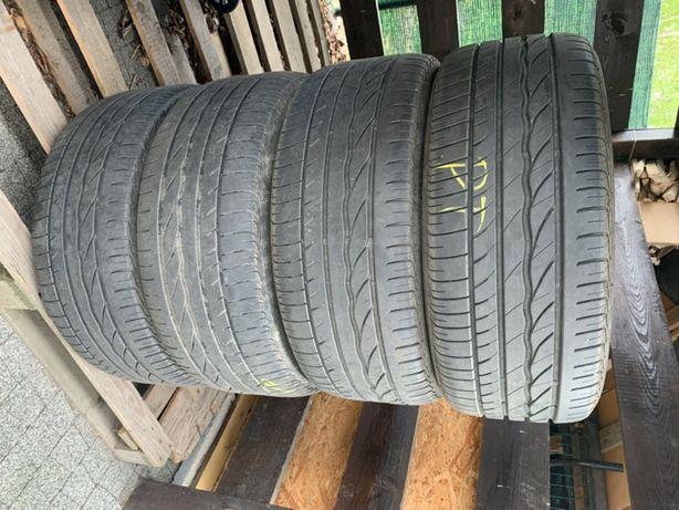 Bridgestone Turanza ER300 245/45/R18 100Y AO