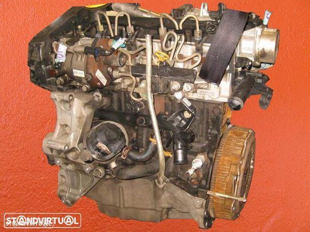 Motor Nissan Micra 1.5DCI 2004 Ref: K9K272