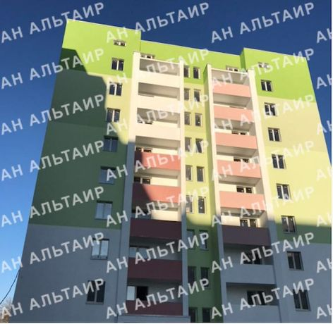 Лучшая цена! Реальная 2-комн. квартира 73.13 м2 39900 $ в ЖК МИРА 3.AM
