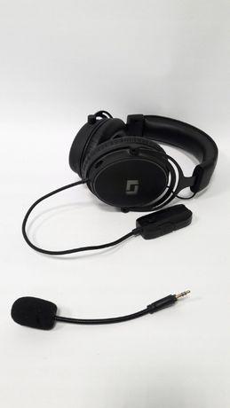 Sluchawki RGB Lioncast LX55