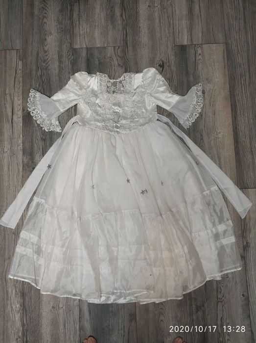 Плаття святкове 6-7 років Львов - изображение 1