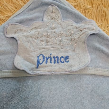 Полотенце для малыша.
