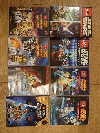 Lego Star Wars DVD Freemaker