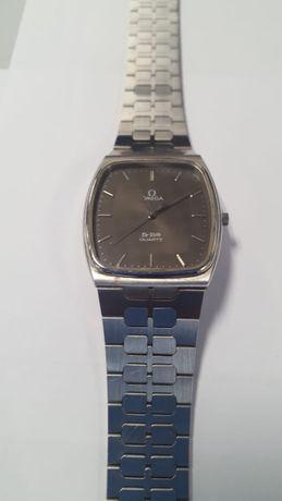 Relógio Omega DeVille