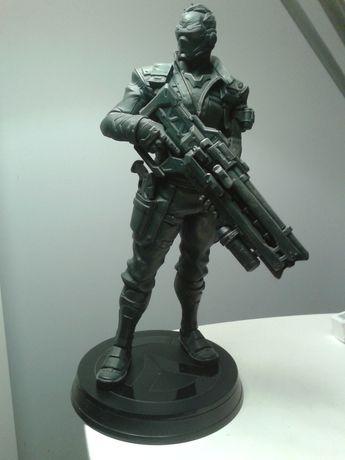 Figurka Soldier.76 OVERWATCH + Artbook! Okazja!