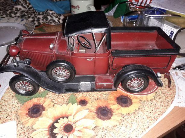 Model Metalowy  Replika Samochodu Ford Pickup