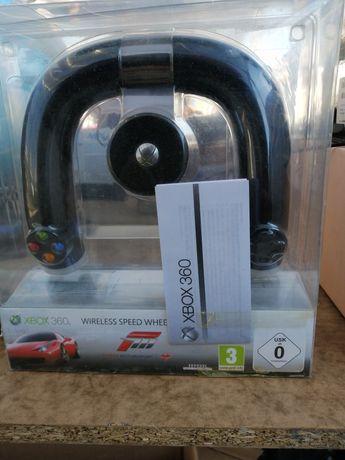 Wireless speed wheel Xbox 360