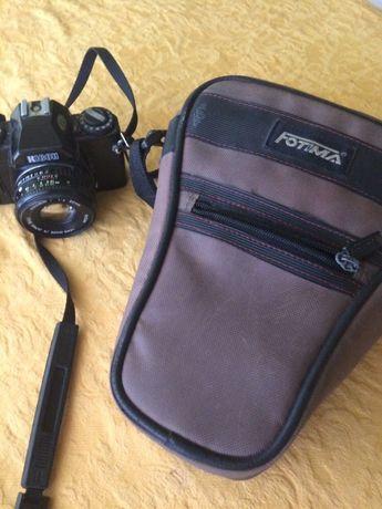 Vendo máquina de fotografia analógica
