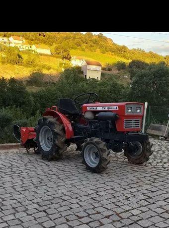 Yanmar 4x4 1300D