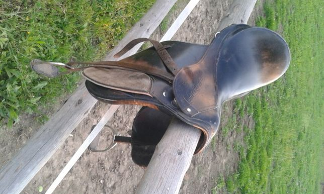 Siodło Jeździeckie