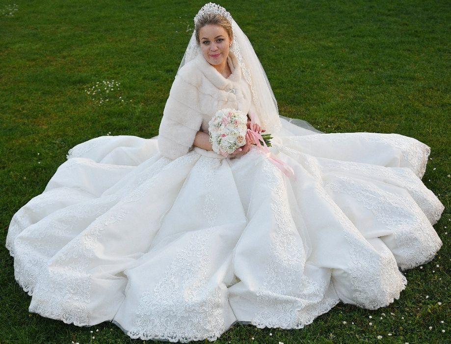 Весільне плаття! Калуш - изображение 1