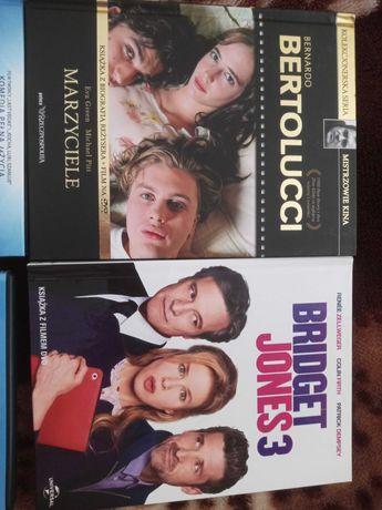 Film DVD: Bridget Jones 3, Idol, Marzyciele, Witajcie w Marwen