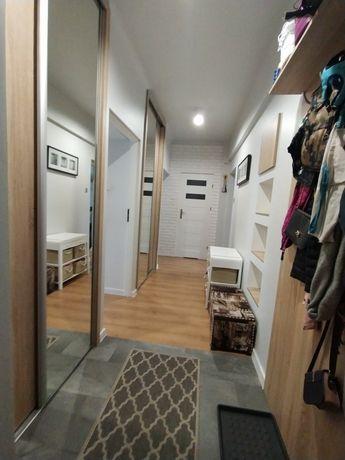 Mieszkanie 2 pokoje 48 m2 - zamiana
