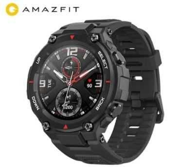 Amazfit T REX Garantia até 7/4/2022