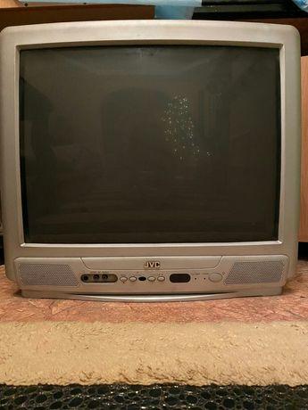 Телевизор с дистанционным пультом управления