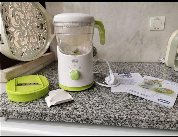 Robot de Cozinha Easy Meal CHICCO 6m+