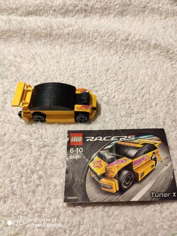 Klocki LEGO Racers Tuner X używane