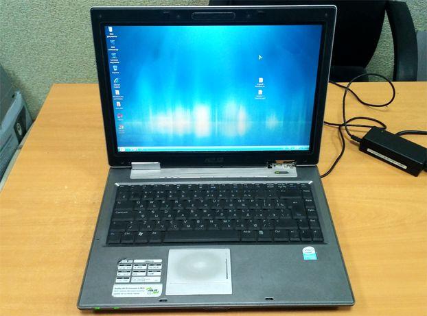 "Ноутбук Asus Z99H 14.1"""