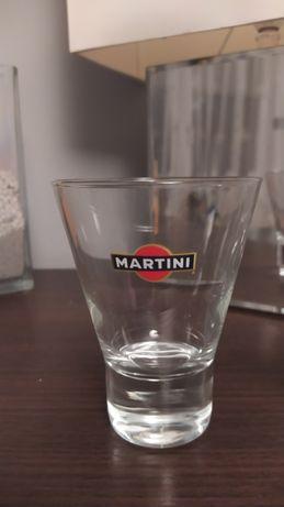 Szklanki do martini