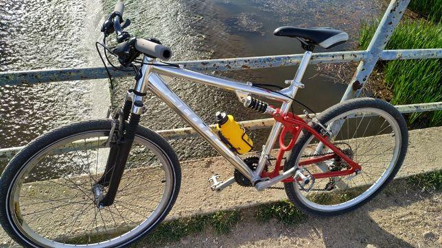Bicicleta montanha 26 pulgadas