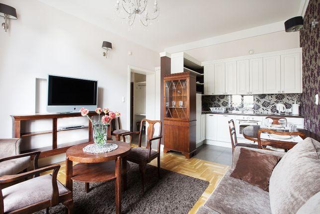 Luksusowy apartament :: Centrum :: ul. Zegadłowicza :: do 7 osób