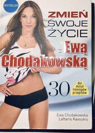 """Ewa Chodakowska - """"Zmień swoje życie"""""""
