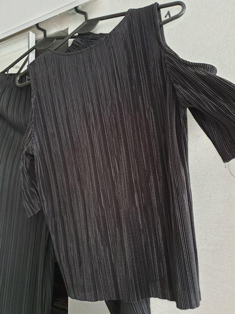 Komplet spodnie+bluzka xs/s