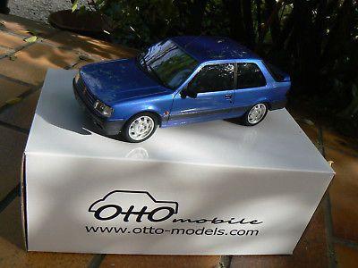 Peugeot 309 GTi 16 Otto ottomodels 1/18