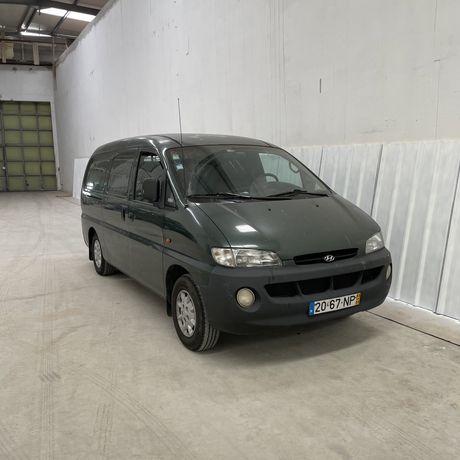 Hyundai H1 Carrinha