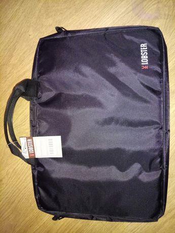 """Новая сумка для ноутбука Lobster 15.6"""""""
