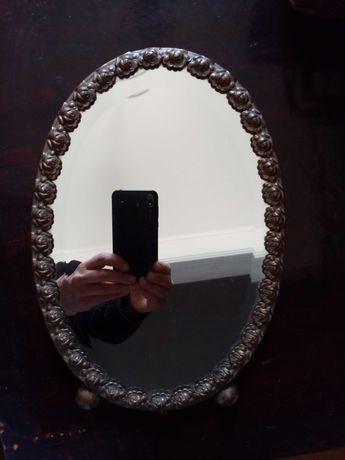 espelho de mesa vintage
