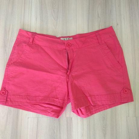 Spodnie krótkie kolorowe lato