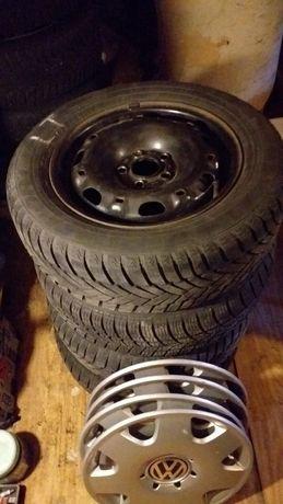 Opony zimowe 175/65R14 Dunlop 82T MS