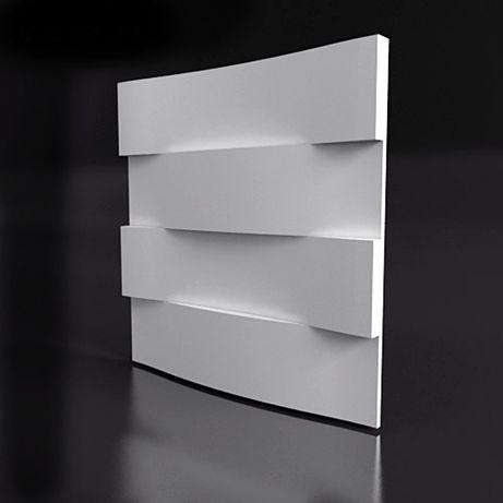 Gipsowe panele 3d - Bolero