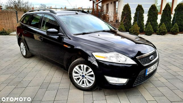 Ford Mondeo Ford Mondeo 2,0 tdci , ladny,