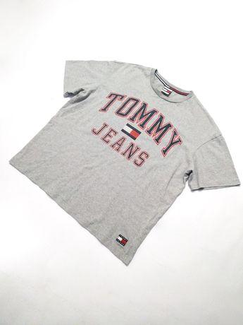 Футболка tommy hilfiger , tommy jeans