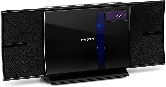 Бумбокс Германия Bluetooth стерео система D20-117